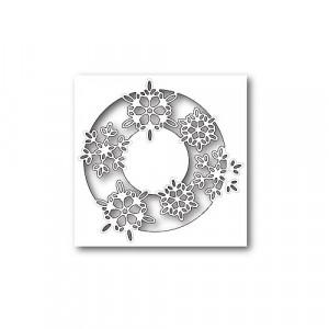Memory Box Stanzschablone - Snowflake Lens