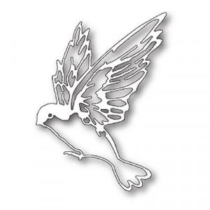 Memory Box Stanzschablone - Soaring Bird