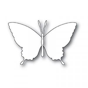 Memory Box Stanzschablone - Primavera Butterfly