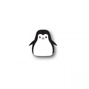 Memory Box Stanzschablone - Happy Penguin