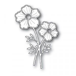 Memory Box Stanzschablone - Fresh Flowers