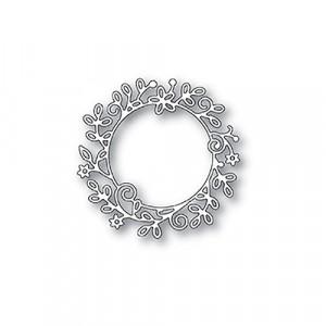 Memory Box Stanzschablone - Blossom Circle