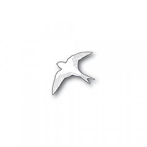 Memory Box Stanzschablone - Soaring Swallow