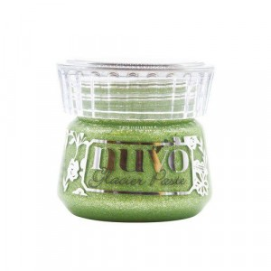 Nuvo Glacier Paste - Green Envy