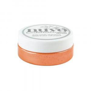 Nuvo Embellishment Mousse - Orange Blush