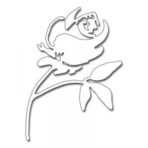 Penny Black Creative Dies Stanzschablone - Rose