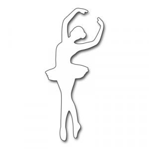 Penny Black Creative Dies Stanzschablone - Ballerina