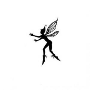 Lavinia Stamps - Pixie 1
