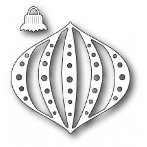 Poppy Stamps Stanzschablone - Vesha Ornament