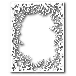 Poppy Stamps Stanzschablone - Thicket Frame