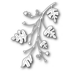 Poppy Stamps Stanzschablone - Monterey Vine