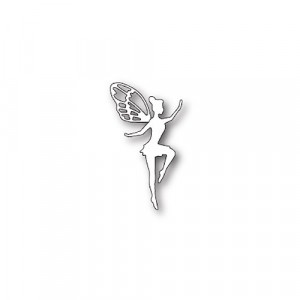Poppy Stamps Stanzschablone - Dancing Faerie