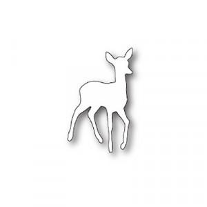 Poppy Stamps Stanzschablone - Tender Deer