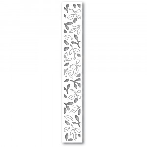 Poppy Stamps Stanzschablone - Slim Leafy Collage