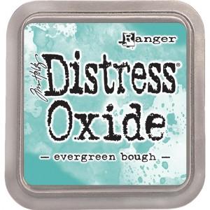 Ranger Distress Oxide Stempelkissen - Evergreen Bough