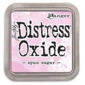 Ranger Distress Oxide Stempelkissen - Spun Sugar