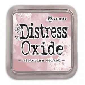 Ranger Distress Oxide Stempelkissen - Victorian Velvet