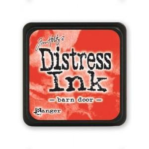 Ranger Distress Mini Stempelkissen - Barn Door