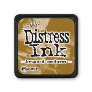 Ranger Distress Mini Stempelkissen - Brushed Corduroy
