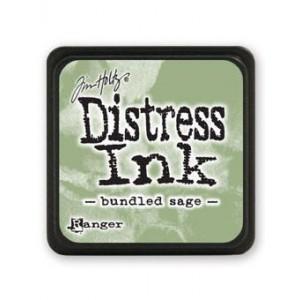 Ranger Distress Mini Stempelkissen - Bundled Sage