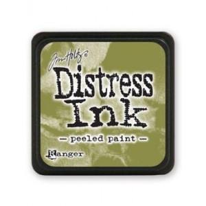 Ranger Distress Mini Stempelkissen - Peeled Paint