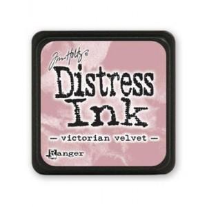 Ranger Distress Mini Stempelkissen - Victorian Velvet