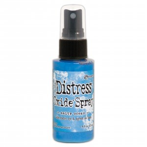 Ranger Distress Oxide Spray - Salty Ocean