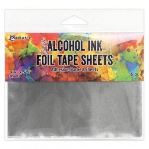 Ranger Alcohol Ink Foil Tape Sheets