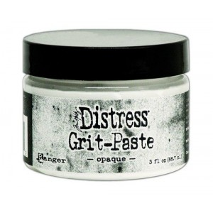 Ranger Distress Grit Paste Opaque