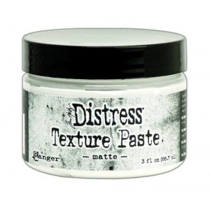 Ranger Distress Texture Paste Matte