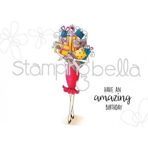 Stamping Bella Cling Stamps - Giftabella