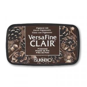 VersaFine Pigment Stempelkissen - Dark Pinecone