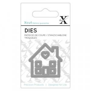 Xcut Dinky Die House