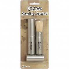Distress Ink Blending Brushes