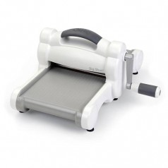 Sizzix Big Shot Stanzmaschine White