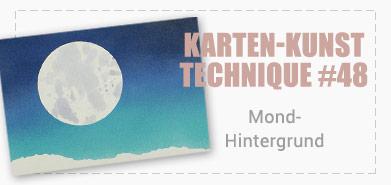 Technique #48: Mond-Hintergrund