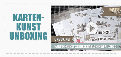Karten-Kunst Video-Workshops