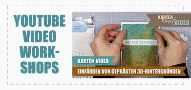 Karten-Kunst Video-Workshops