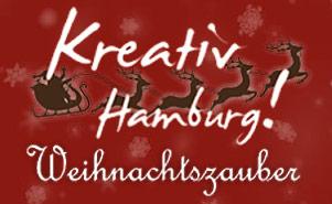 Logo Kreativ Hamburg